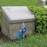 Gallipoli Headstone